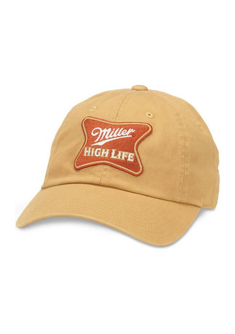 American Needle Miller High Life Hat