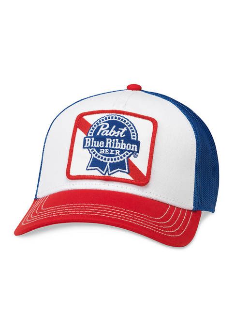 American Needle Pabst Blue Ribbon Hat