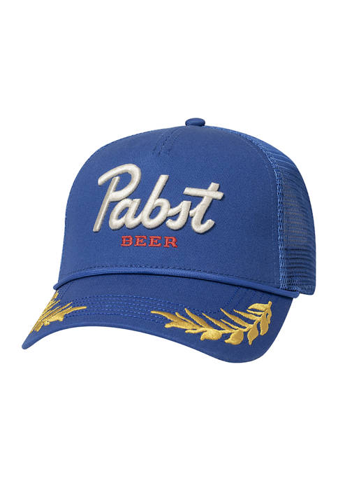 American Needle General Pabst Blue Ribbon Hat