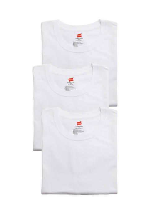 Hanes Ultimate Big & Tall 3 Pack Knit