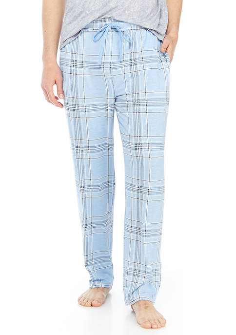 Lounge Pajama Pants