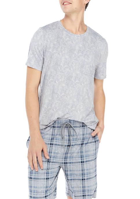 ANDE Short Sleeve Sleep T-Shirt