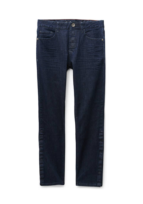 Adaptive Athletic Slim Fit Standing Jeans