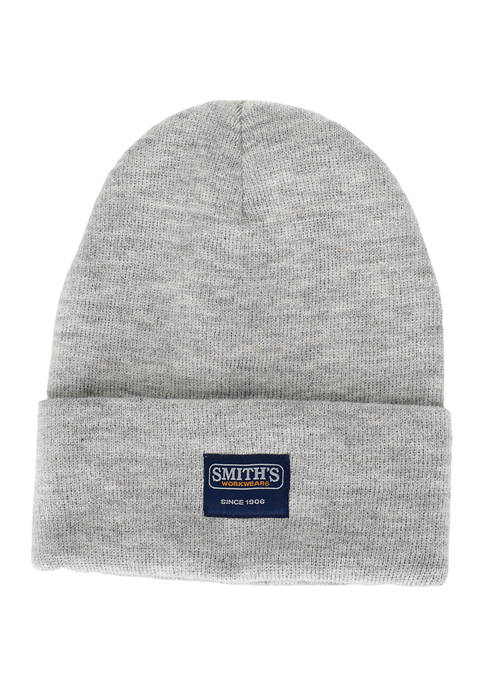 Smith's Workwear Pull-On Knit Hat