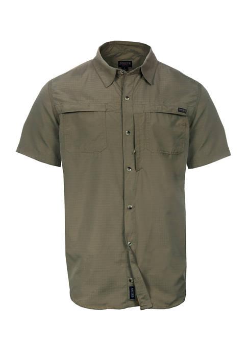 Ripstop Hiking Shirt