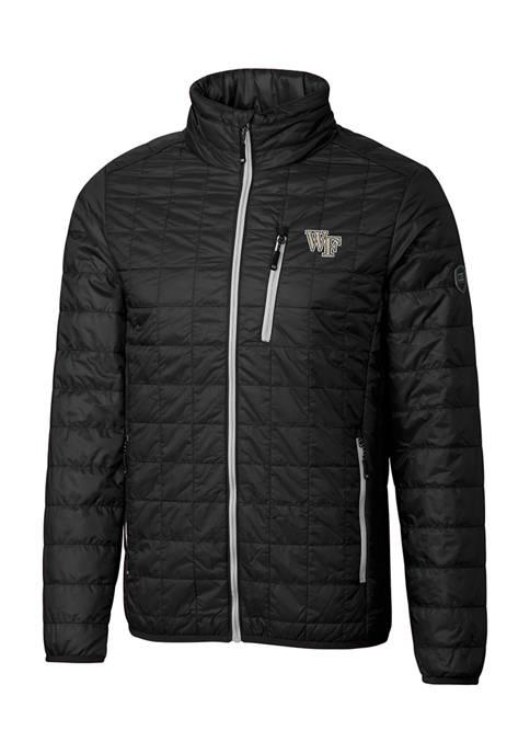 Big & Tall NCAA Wake Forest Demon Deacons Rainier Jacket