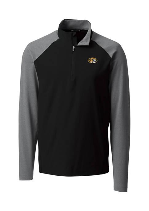 Cutter & Buck NCAA Missouri Tigers Response Hybrid