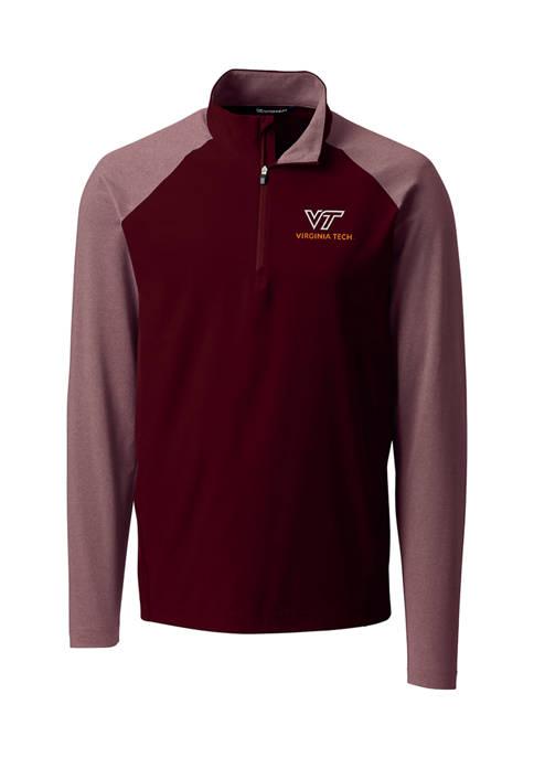 Cutter & Buck NCAA Virginia Tech Hokies Response