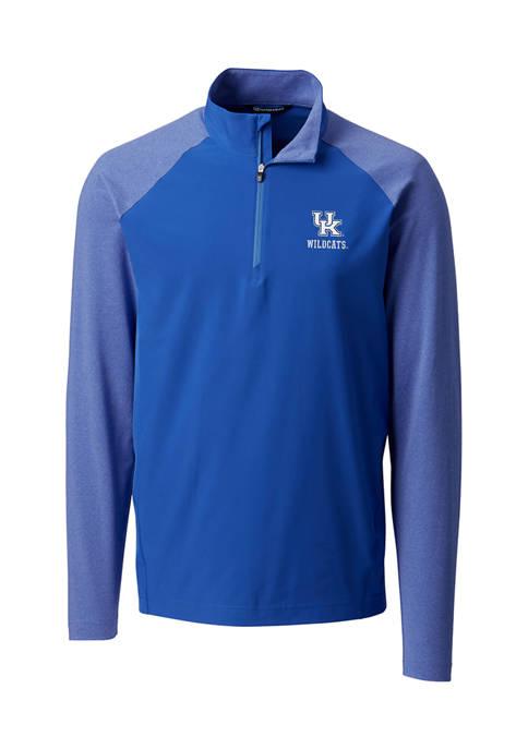 Cutter & Buck NCAA Kentucky Wildcats Response Hybrid
