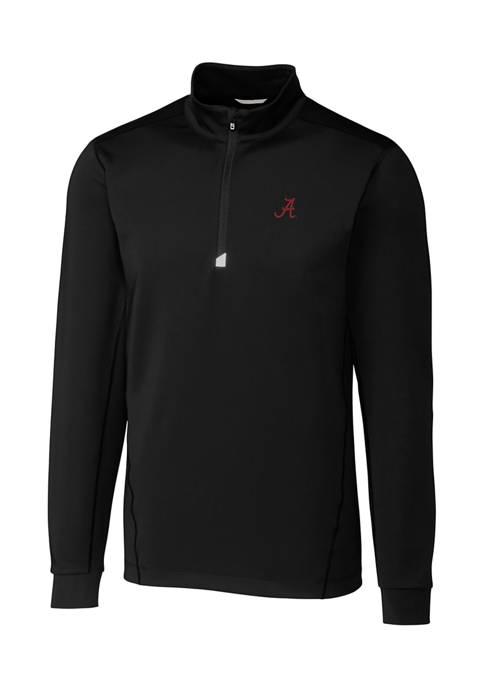 NCAA Alabama Crimson Tide Traverse Half Zip