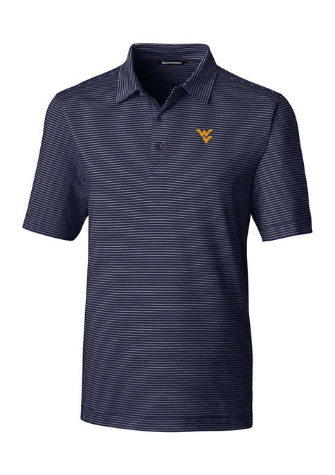 Cutter & Buck NCAA West Virginia Mountaineers Forge