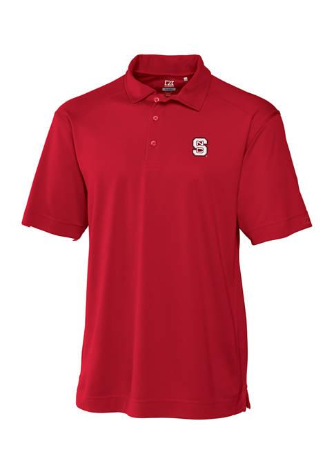 NCAA NC State Wolfpack DryTec Polo Shirt