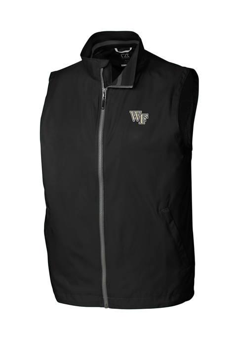 NCAA Wake Forest Demon Deacons Nine Iron Vest