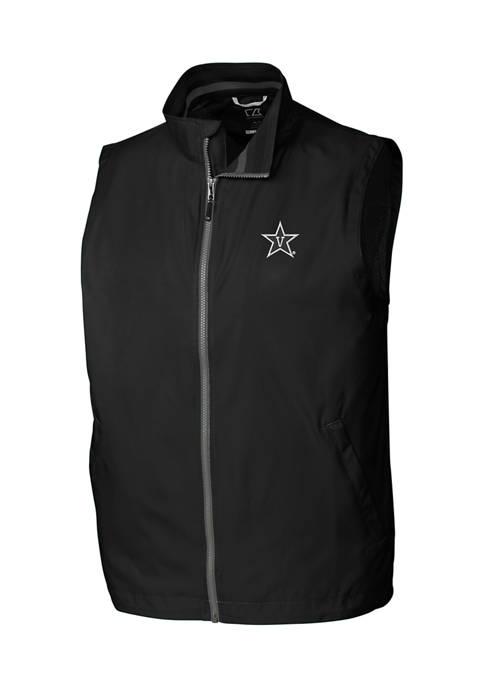 NCAA Vanderbilt Commodores Nine Iron Vest