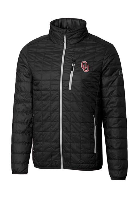 Cutter & Buck NCAA Oklahoma Sooners Rainier Jacket