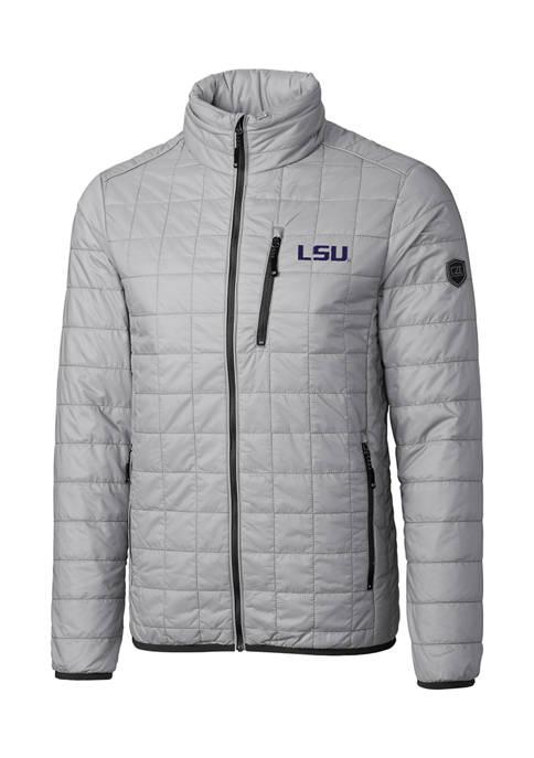 Cutter & Buck NCAA LSU Tigers Rainier Jacket