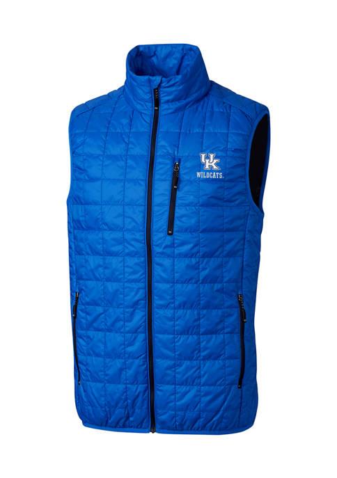 Cutter & Buck NCAA Kentucky Wildcats Rainier Vest