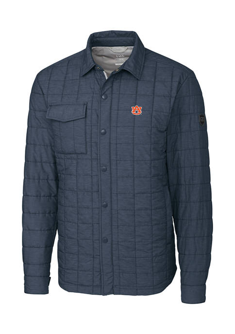 Cutter & Buck NCAA Auburn Tigers Rainier Shirt
