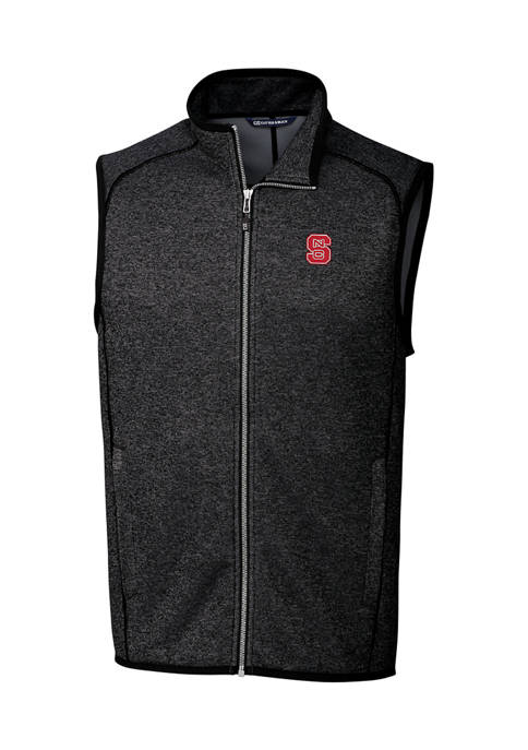 NCAA Nc State Wolfpack Mainsail Vest