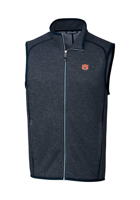 Cutter & Buck NCAA Auburn Tigers Mainsail Vest