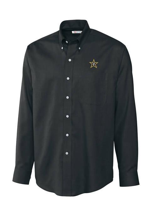 NCAA Vanderbilt Commodores Nailshead Shirt