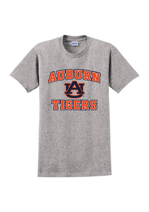 Image One NCAA Auburn Tigers Basic Spirit Short