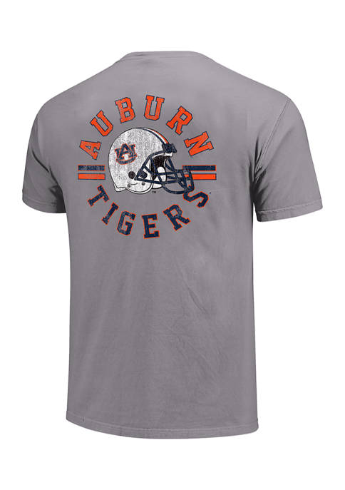 NCAA Auburn Tigers Helmet Arch T-Shirt