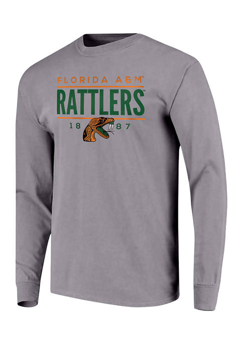 Image One NCAA Florida A&M Rattlers Traditional Long