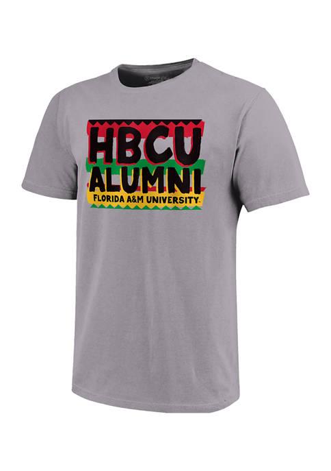 Image One NCAA Florida A&M Rattlers HBCU Alumni
