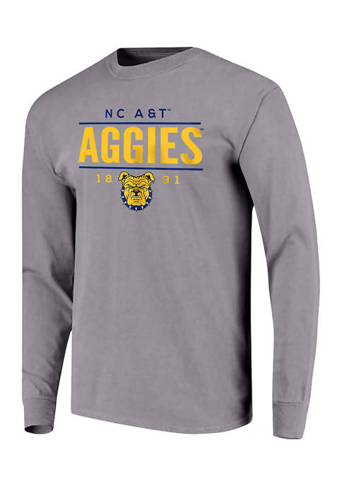 Image One NCAA North Carolina A&T Aggies Traditional