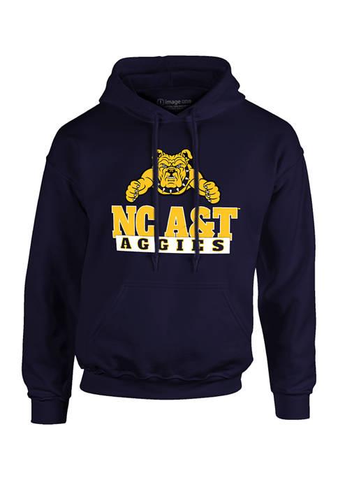 Image One NCAA North Carolina A&T Aggies School