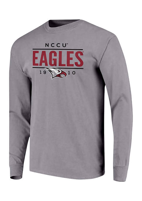 Image One NCAA North Carolina Central Eagles Traditional