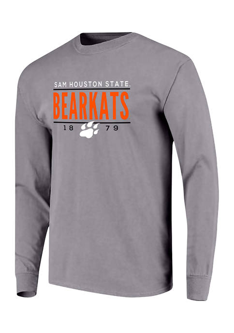 Image One NCAA Sam Houston State Bearkats Traditional