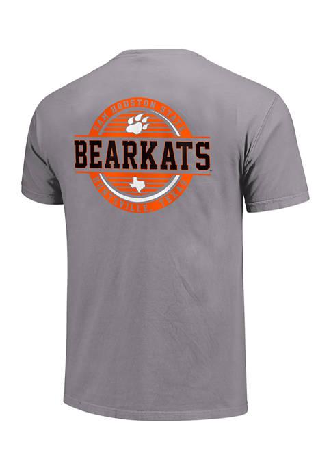 Image One NCAA Sam Houston State Bearkats Striped