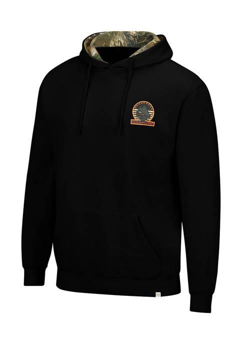 Ocean + Coast® Realtree® Fleece Graphic Hoodie