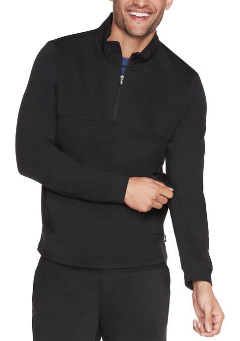 Skechers Stroll Quarter Zip Pullover