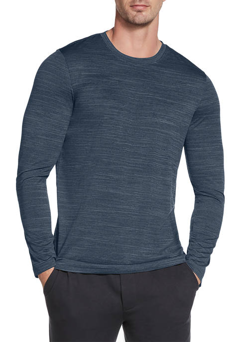 Skechers On the Road Long Sleeve T-Shirt