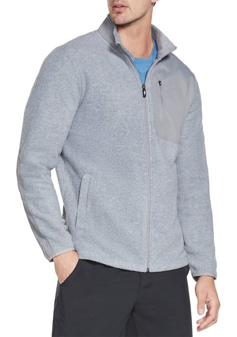 Skechers Mens Recovery Jacket
