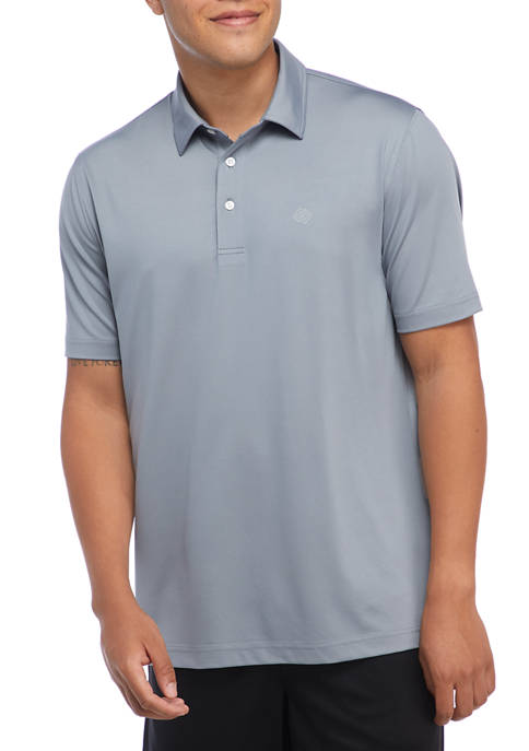 ZELOS Performance Polo Shirt