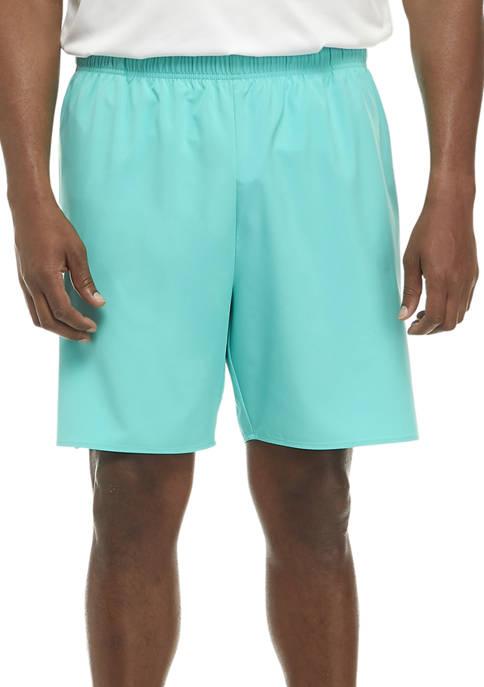 Big & Tall Woven Shorts
