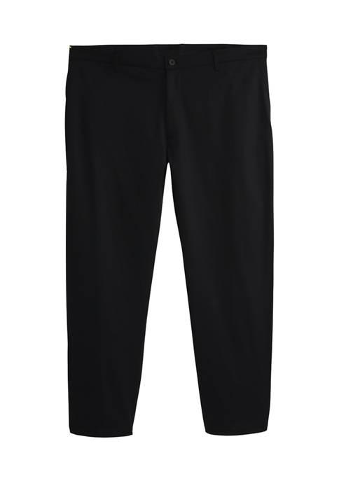 Big & Tall Hybrid Pants