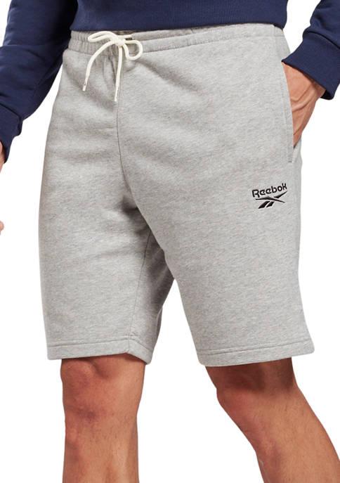 Reebok Slim Fit Shorts