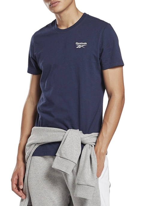 Reebok Short Sleeve Classic T-Shirt