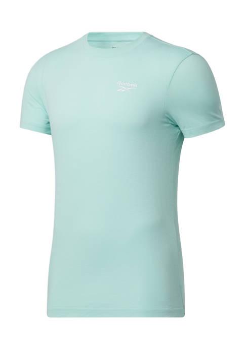 Reebok Classic Short Sleeve T-Shirt