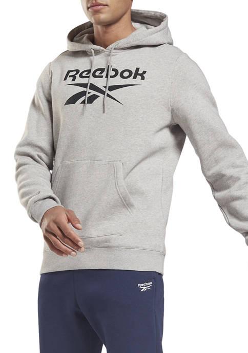 Reebok Identity Fleece Hoodie