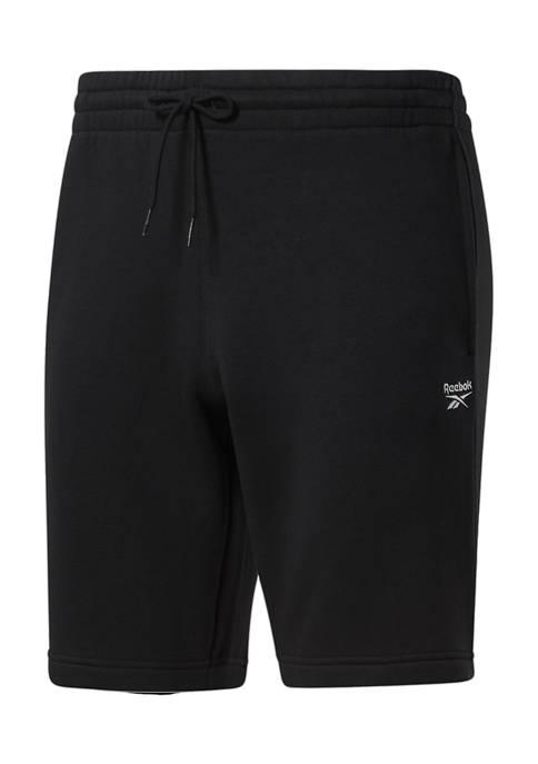Reebok Mens Fleece Shorts