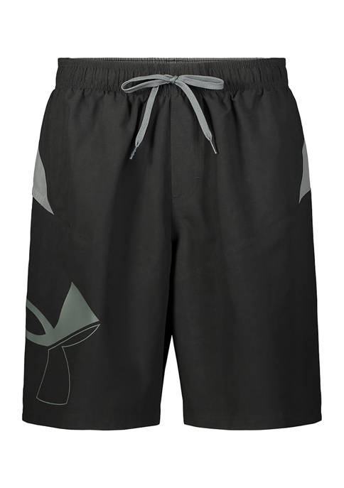 Under Armour® Scribble Stripe Board Shorts