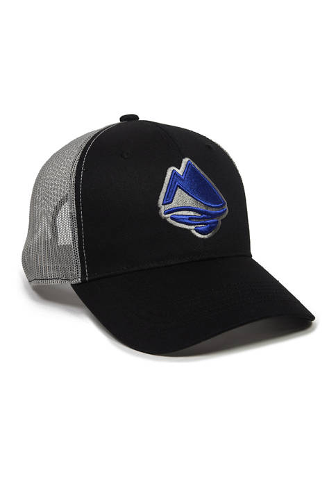 Ocean + Coast® Logo Front Fitted Hat