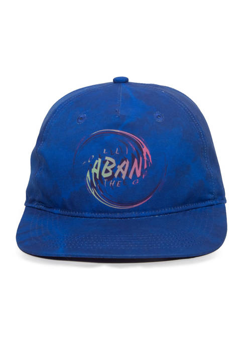 Cabana by Crown & Ivy™ Wave Roll Hat