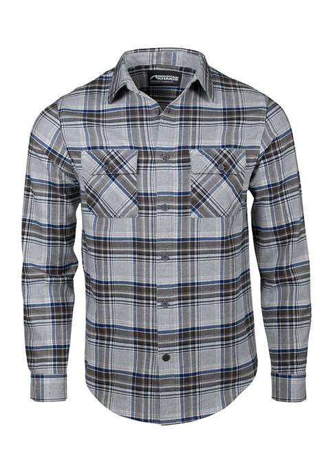 Park Flannel Shirt